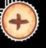 Sewdrops Button