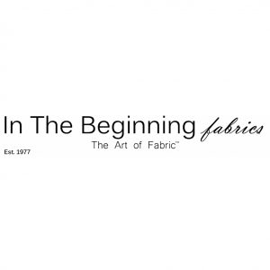 In the Beginning Fabrics