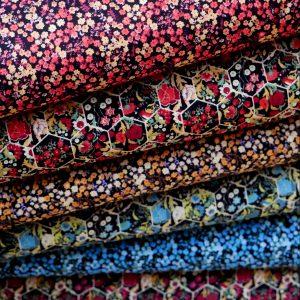 In the Beginning Fabrics 'Garden Delights III' Collection