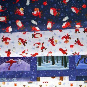 Lewis & Irene 'Tomten's Christmas' Collection