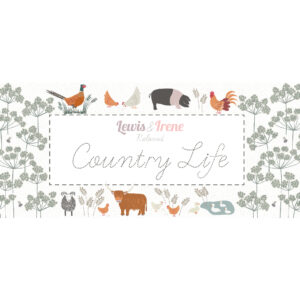 Lewis & Irene's Country Life (Reloved) Collection