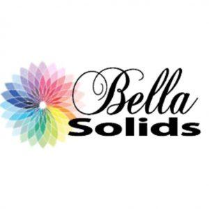 Bella Solids by Moda