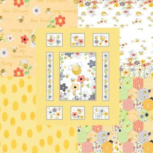 Sweet Bees Collection