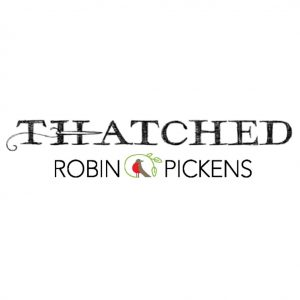 Thatched by Robin Pickens