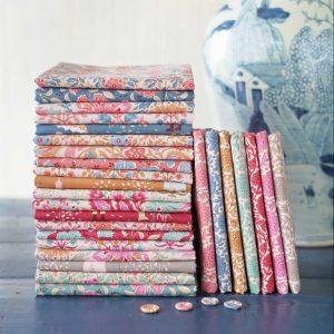 Tilda Fabrics Windy Days Collection